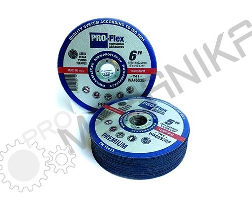 Abrazīvie diski