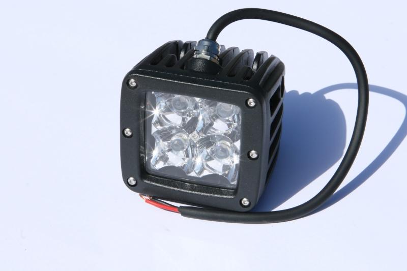 LED CREE DARBA GAISMA 12W SM6125 GSL