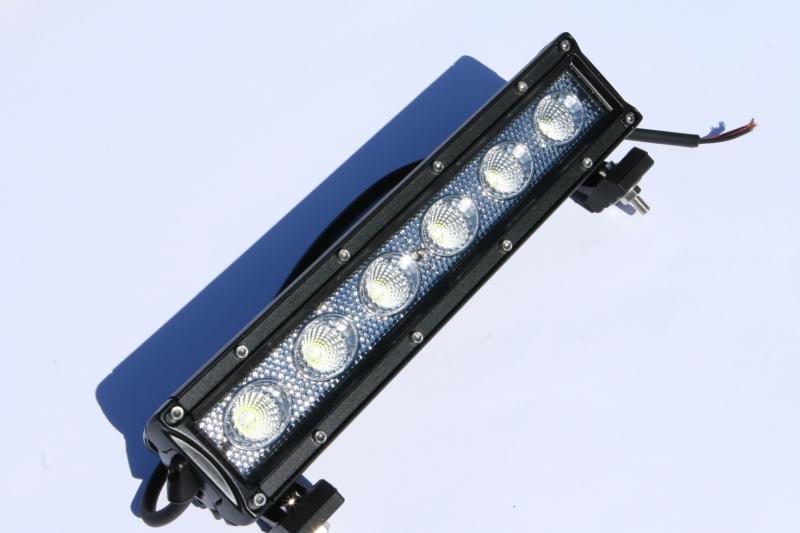 LED CREE DARBA GAISMA 30W SM6013-30 GSL