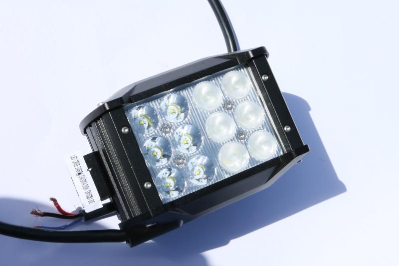 LED CREE DARBA GAISMA 36W SM6031-36 GSL