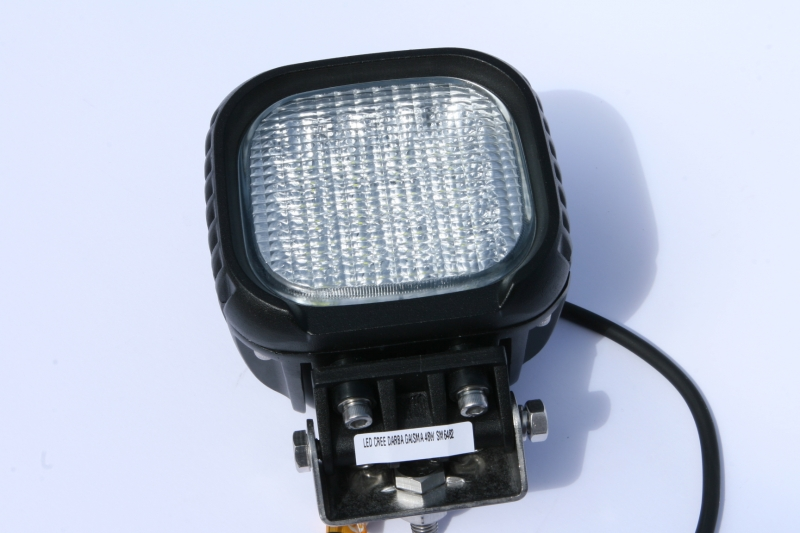 LED CREE DARBA GAISMA 48W SM6482 GSL