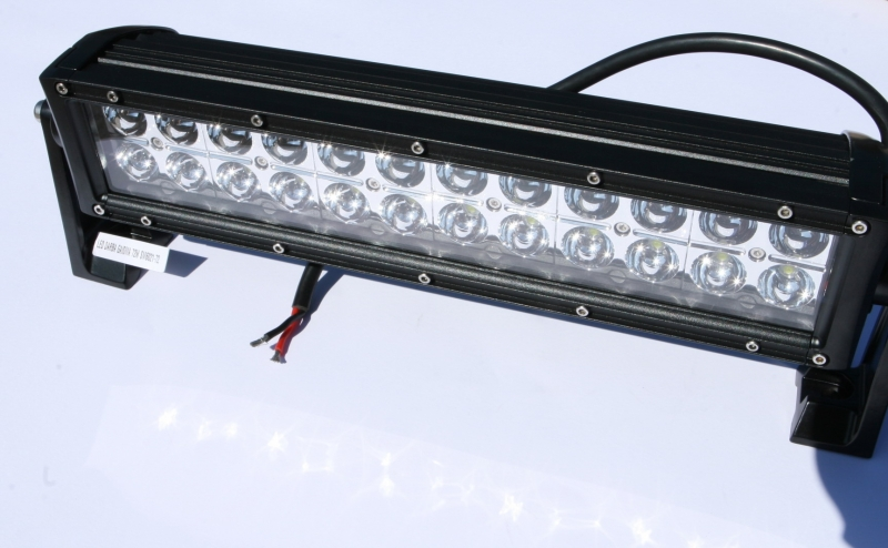 LED DARBA GAISMA 72W SM6021-72 GSL
