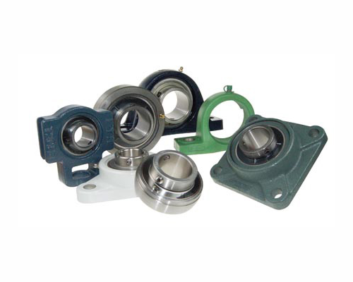 Cases and their bearings