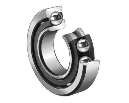Radial axial ball bearing