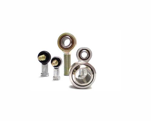 Articulated bearings