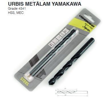 URBIS METĀLAM YAMAKAWA 4341 3.5 MM(4866) MEC