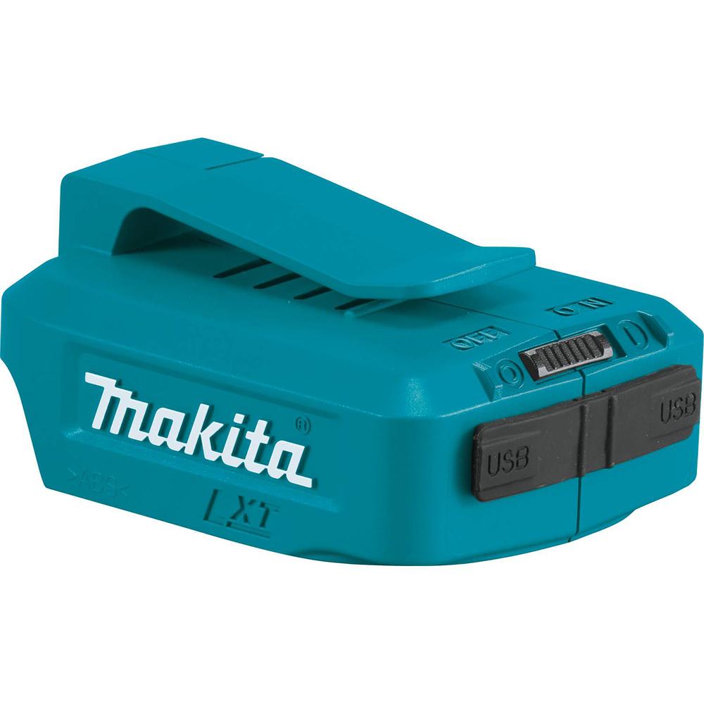 USB ADAPTERIS SEBADP05 18V MAKITA
