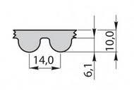 14M/S14M profils